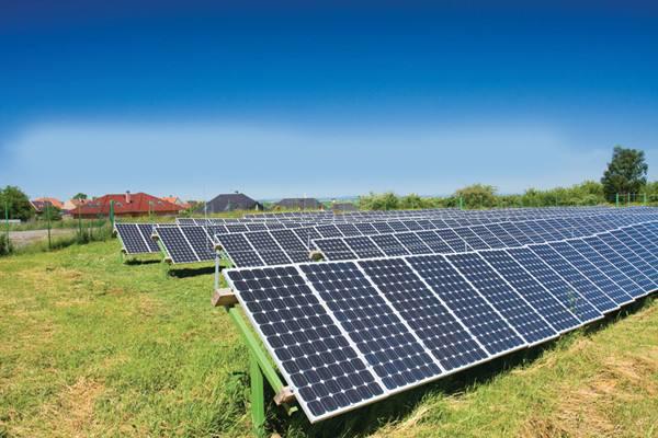 江西市场调研中国太阳能光伏市场发展研究