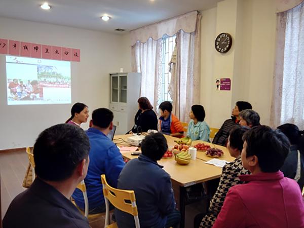 江西市场调查中的焦点小组座谈会访问
